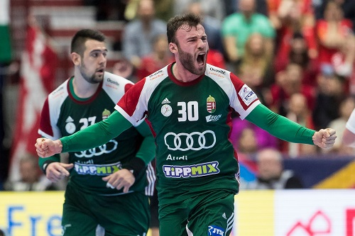 BUY TICKETS AND BUNDLES FOR THE EHF EURO 2022!